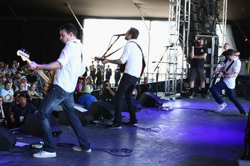 Frank Turner 2014 Coachella Valley Music and Arts Festival - Day 3