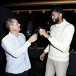 Frank Vogel First Entertainment x Los Angeles Lakers and Anthony Davis Partnership Launch Event, March 4 in Los Angeles