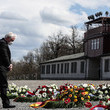 Frank-Walter Steinmeier European Best Pictures Of The Day - April 11