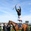 Frankie Dettori European Best Pictures Of The Day - September 13, 2019