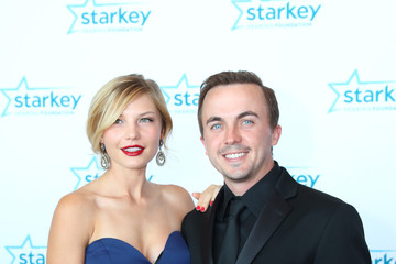 Frankie Muniz 2017 Starkey Hearing Foundation So the World May Hear Award Gala