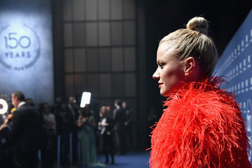 Franziska Knuppe IWC Schaffhausen at SIHH 2018 - Red Carpet