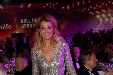 Franziska van Almsick Ball Des Sports 2019