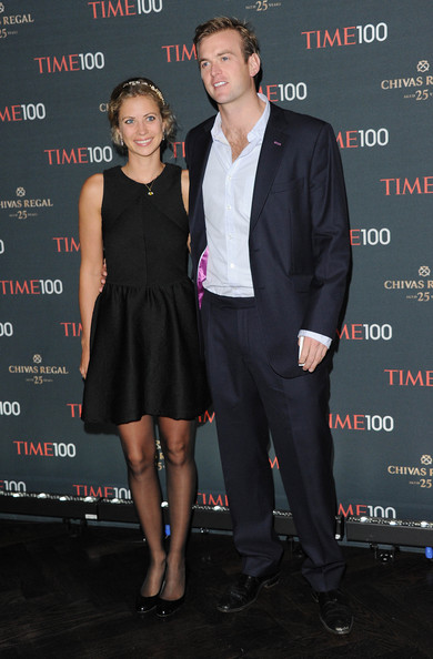 Arrivals at the TIME 100 Event in London