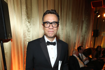 Fred Armisen Emmy Party AMC, BBCA and IFC