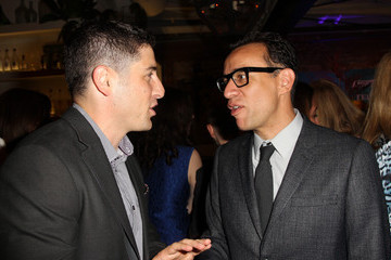 Fred Armisen Variety and Women in Film Emmy Nominee Celebration