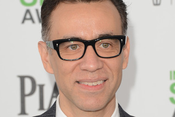 Fred Armisen 2014 Film Independent Spirit Awards - Arrivals