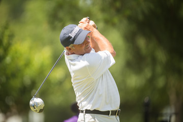 Fred Couples Insperity Championship - Final Round