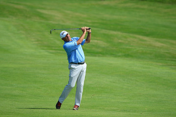 Fred Couples American Family Insurance Championship - Round One