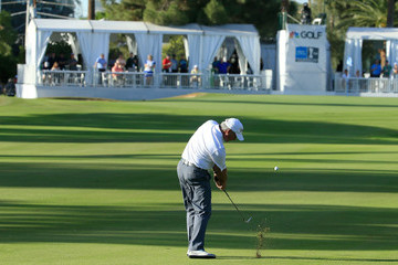 Fred Couples Charles Schwab Cup Championship - Round One
