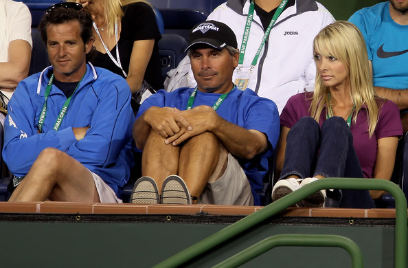 Fred Couples Photos Photos Bnp Paribas Open Zimbio