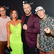 Fred Durst Premiere Of Quiver Distribution's 'The Fanatic' - Red Carpet