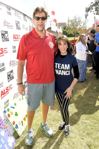 Nanci Ryder's Team Nanci Participates in the 15th Annual LA County Walk to Defeat ALS - Arrivals