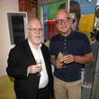 John Flynn Fred Perry and Sir Peter Blake Blank Canvas Clothing Project Launch.