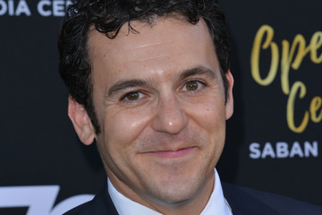 Fred Savage Television Academy's 70th Anniversary Gala - Arrivals
