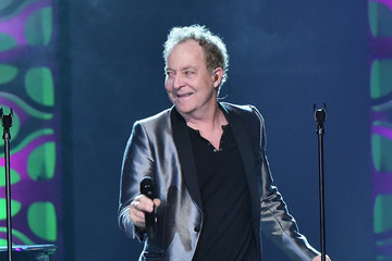Fred Schneider Songwriters Hall Of Fame 47th Annual Induction And Awards - Show
