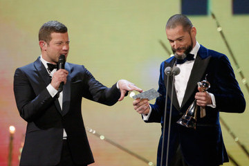 Fred Sirieix National Television Awards - Show