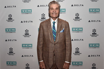 Fred Willard 2017 TCM Classic Film Festival - Day 3