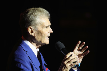 Fred Willard International Myeloma Foundation 11th Annual Comedy Celebration