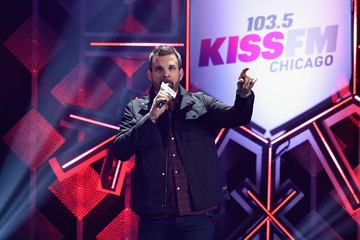 Fred 103.5 KISS FM's Jingle Ball 2016 - SHOW