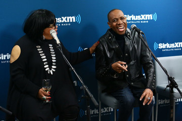 Freddie Jackson SiriusXM's Studio 54 Radio Celebrates the 40th Anniversary of Studio 54