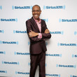 Freddie Jackson Freddie Jackson Performs on SiriusXM's The Groove Channel