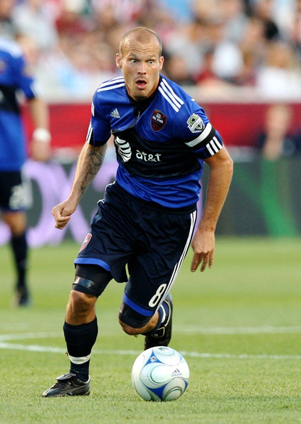 2009 MLS All-Star Game