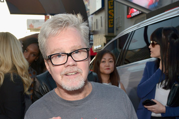 Freddie Roach The World Premiere of Marvel's 'Captain America: Civil War' - Red Carpet