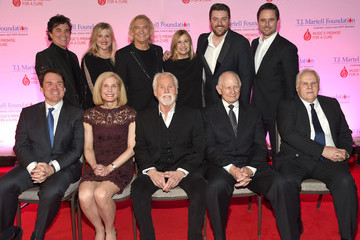 Frederick W. Smith T.J. Martell Foundation 8th Annual Nashville Honors Gala - Arrivals