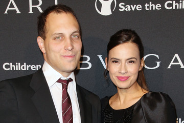 Frederick Windsor BVLGARI And Save The Children Pre-Oscar Event - Arrivals