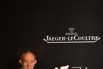 Frederick Wiseman Portraits: 74th Venice Film Festival - Jaeger-LeCoultre Collection