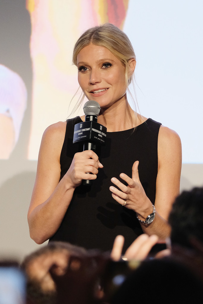 Gwyneth Paltrow Photos Photos