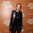 Frederique Van Der Wal Sony Pictures Classics And The Cinema Society Host A Special Screening Of