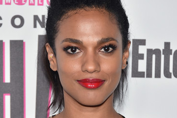 Freema Agyeman Entertainment Weekly Hosts Its Annual Comic-Con Party At FLOAT At The Hard Rock Hotel In San Diego In Celebration Of Comic-Con 2018 - Arrivals