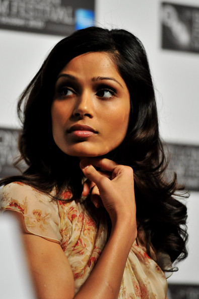 Freida Pinto Photos Ph...