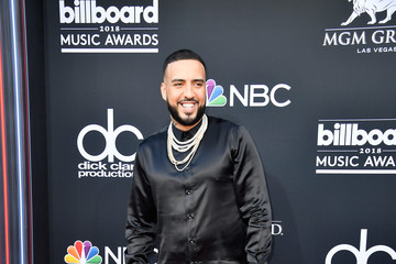 French Montana 2018 Billboard Music Awards - Arrivals