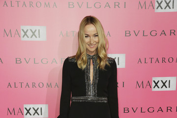 Frida Giannini MAXXI Gala Dinner - Photocall
