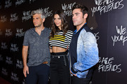 Zac Efron Emily Ratajkowski Photos Photo