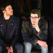 Bryan Greenberg and Zachary Quinto Photos