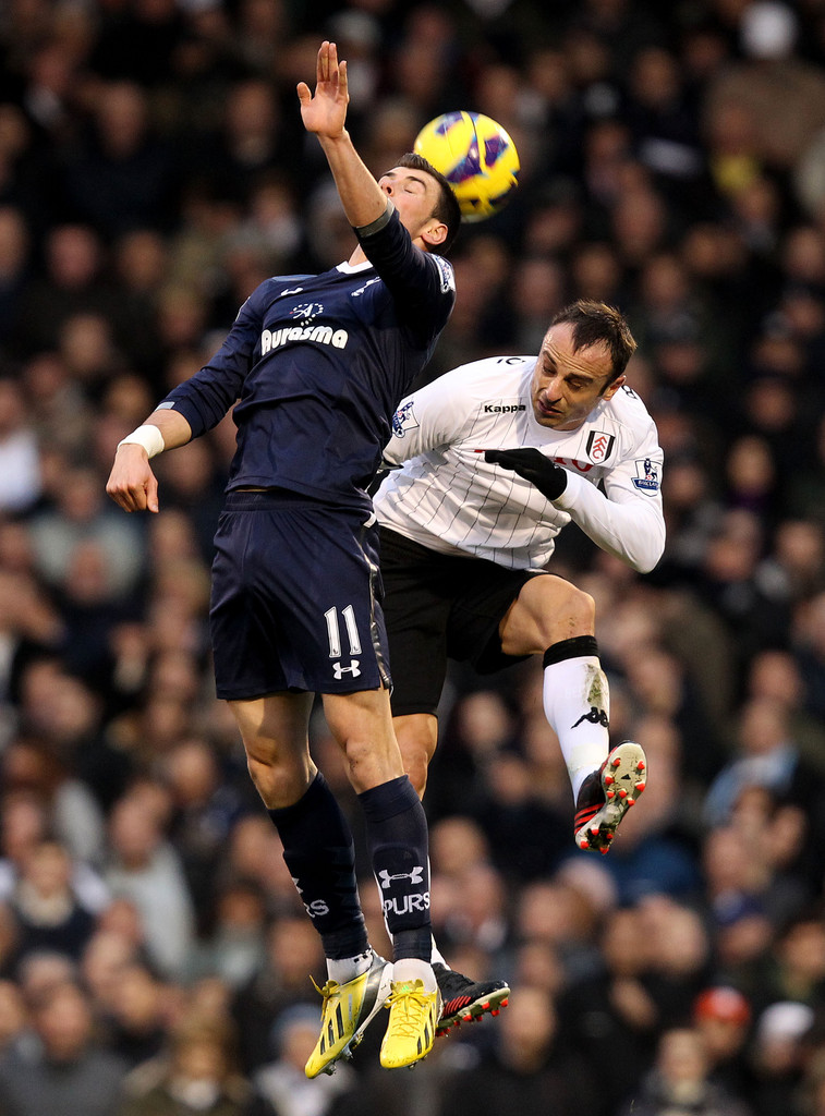 fulham vs tottenham - photo #42