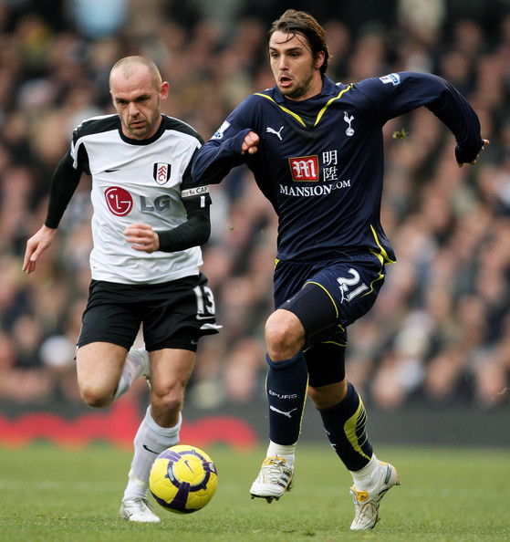 Tottenham Hotspur vs Fulham FC English FA Cup :: Quarter Final :: live Broadcast on 24-3-2010