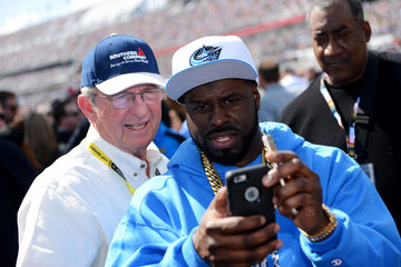 Funkmaster Flex 57th Annual Daytona 500