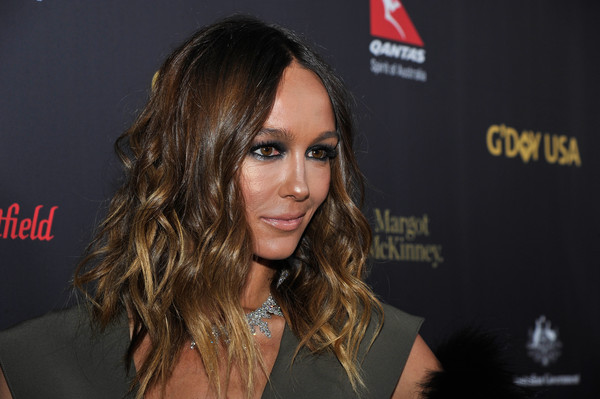 Sharni Vinson reveals she has been having nightmares after ...