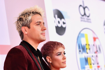 G-Eazy 2018 American Music Awards - Red Carpet