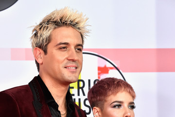 G-Eazy 2018 American Music Awards - Arrivals
