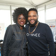Anthony Anderson Photos