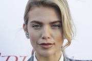 Annalynne McCord arrives at GBK Pre Oscar Gift Lounge at Kimpton La Peer Hotel on February 07, 2020 in West Hollywood, California.