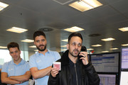 Dynamo attends GFI Charity Day 2017 on September 11, 2017 in London, England.