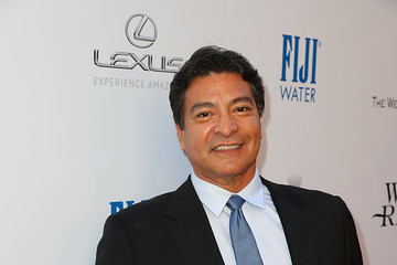 GIl Birmingham 'Wind River' Los Angeles Premiere Presented in Partnership With FIJI Water