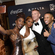 Angelica Ross and Amiyah Scott Photos